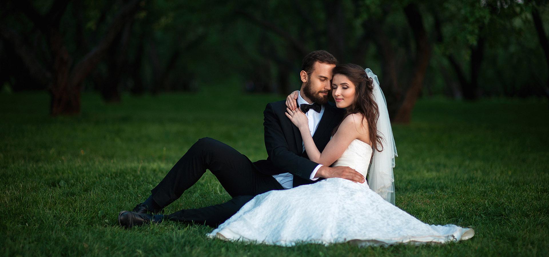 Правила организации свадьбы летом